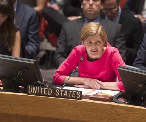 U.S. diplomat vows strong U.N. North Korea response