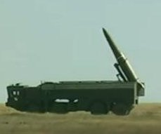 Armenian president: We had to buy Iskander-M missiles from Russia