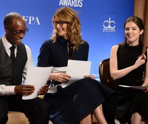 Anna Kendrick, Steve Carell to be Golden Globe Awards presenters