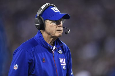Tom Coughlin starts second go-round with Jacksonville Jaguars