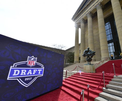 2017 NFL Draft: Round 2 updates and current player selections