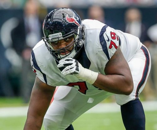 Houston Texans OL loses 21 pounds