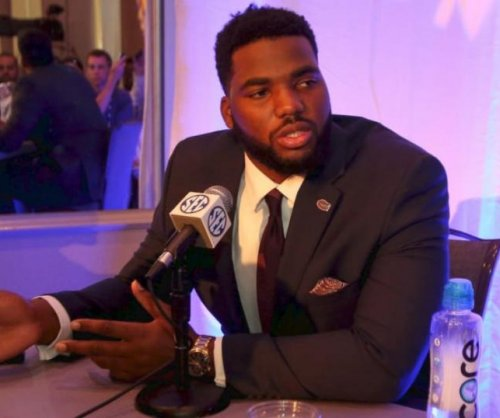 Florida Gators junior Martez Ivey ready to blossom as a left tackle