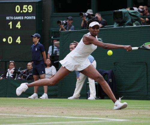 Wimbledon 2017: Venus Williams, Garbine Muguruza breeze into final
