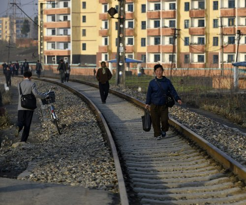 What happens to North Koreans who flee their country?