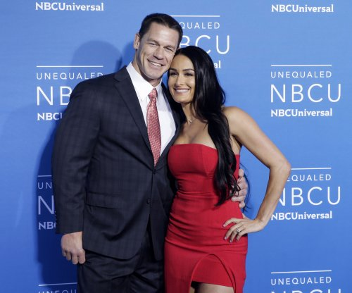 Nikki Bella doesn't believe John Cena will 'ever retire'