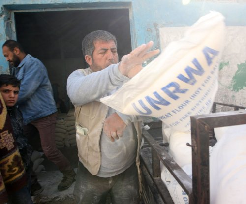 After $65M U.S. aid cut, UNRWA launches global fundraising effort