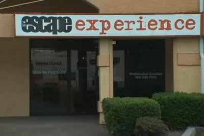 Man-called-911-after-breaking-into-escape-room,-getting-trapped