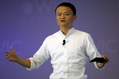 Alibaba hits record of over $1 billion in sales in 85 seconds