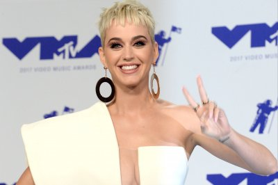 Katy Perry tops Forbes' 2018 highest paid women in music list