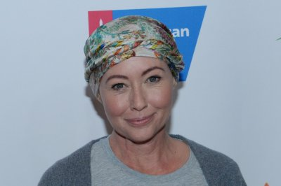 Shannen Doherty cancer battle: 'I've got a lot of life in me'