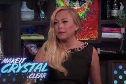 Sutton Stracke on Crystal Kung Minkoff feud: 'We're both sorry'