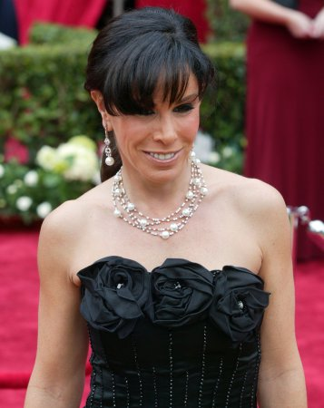 Melissa Rivers fired from 'Apprentice'