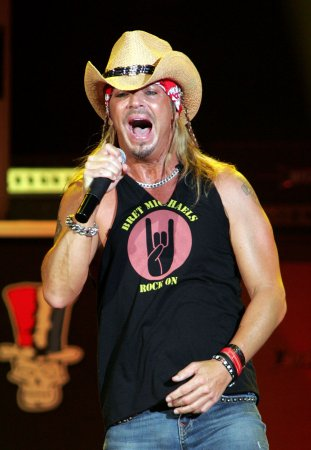 Bret Michaels lands VH1 docu-series
