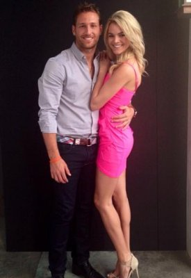'Bachelor' Juan Pablo Galavis and Nikki Ferrell join cast of 'Couples Therapy'