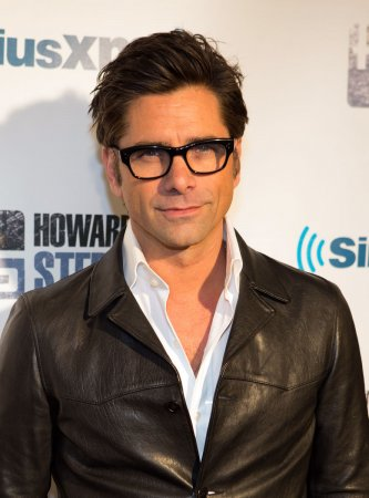John Stamos says he 'found love' in Maryland