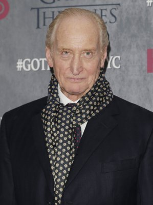 'Game of Thrones' alum Charles Dance to star in Syfy miniseries