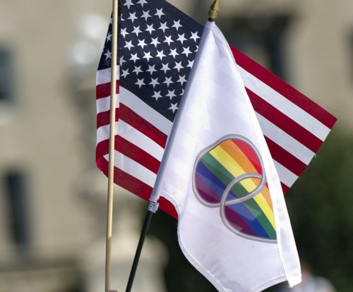 Judge strikes down South Dakota's same-sex marriage ban