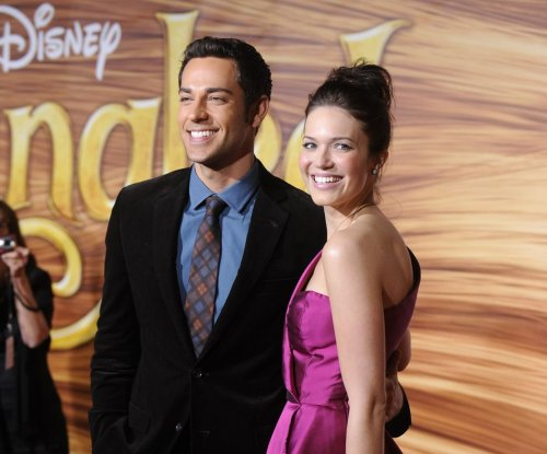 Mandy Moore and Zachary Levi to reprise 'Tangled' roles for animated TV series