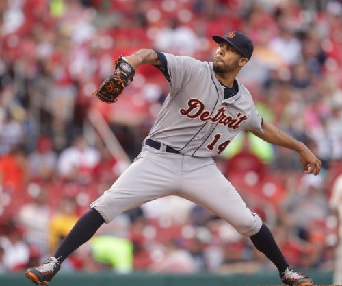 Toronto Blue Jays meet Detroit Tigers' price for David Price