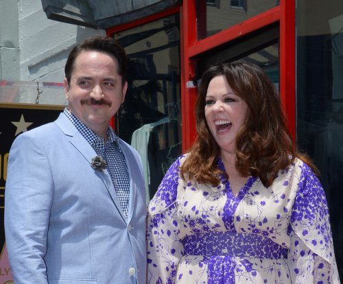Melissa McCarthy says daughter Georgette is 'trouble'