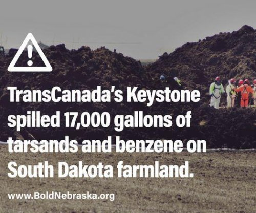 Shut Keystone down, advocacy group says
