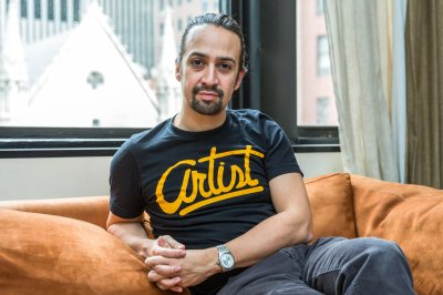 'Hamilton' sets new record with 16 Tony Award nominations
