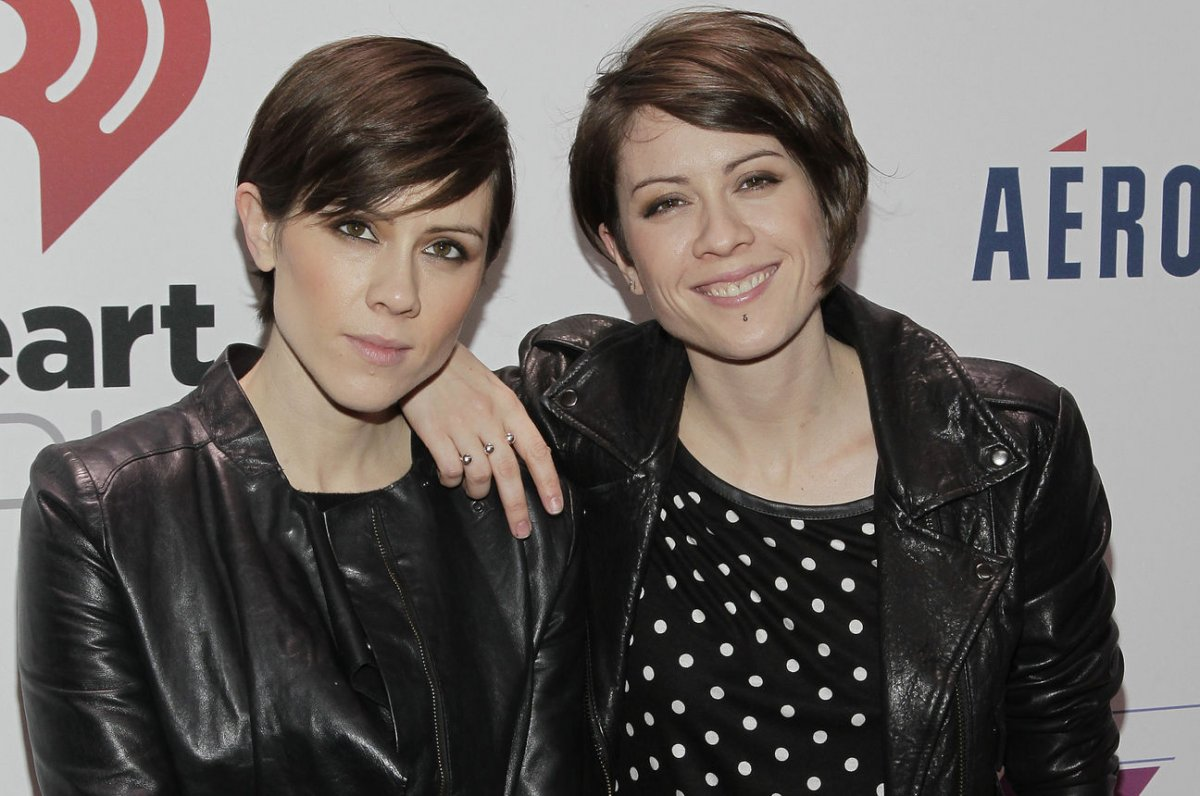 Sara Quin Explains Meanings Behind New Tegan And Songs