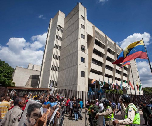 Venezuelan opposition leader calls Maduro government's actions a 'coup'