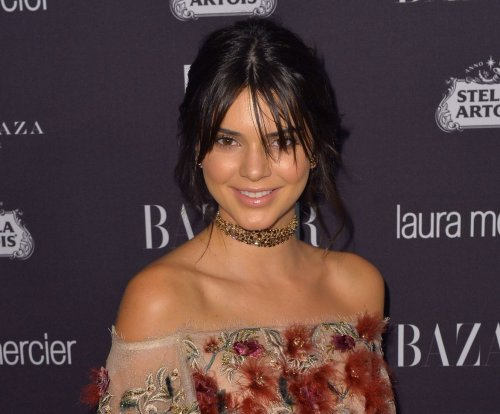 Kendall Jenner celebrates 21st birthday in Los Angeles