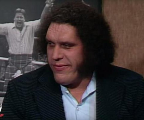 HBO, Bill Simmons developing Andre the Giant documentary