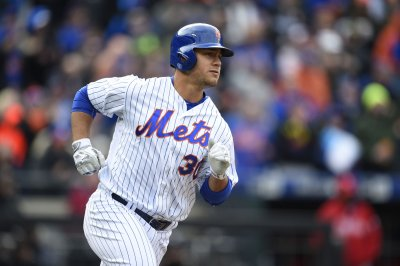 Michael Conforto blasts two homers as New York Mets roll over San Diego Padres