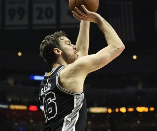 Pau Gasol, David Lee to opt out of deals with San Antonio Spurs