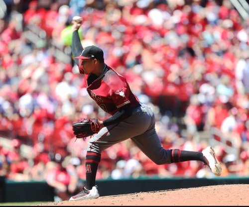 Arizona Diamondbacks: Taijuan Walker finally gets one at home in win over San Francisco Giants
