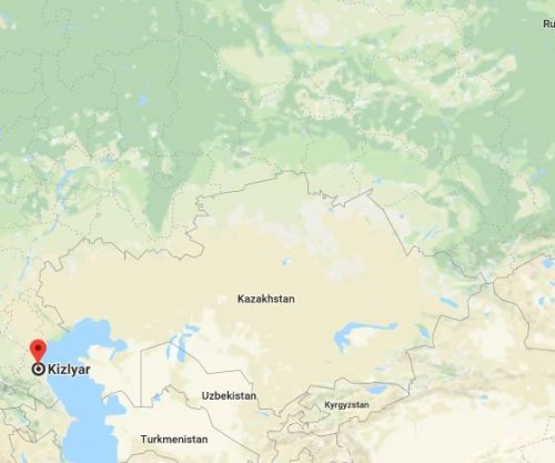 At least 5 killed in Russia church shooting