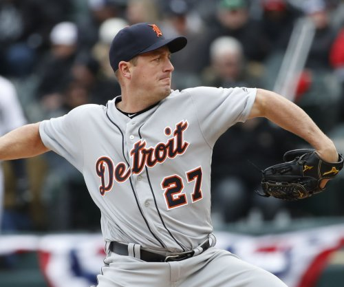 Jordan Zimmermann coming off DL as Tigers aim for 4th straight win