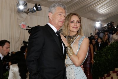David Foster's daughter Amy defends his new engagement