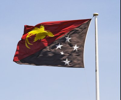Bougainville voters back independence from Papua New Guinea