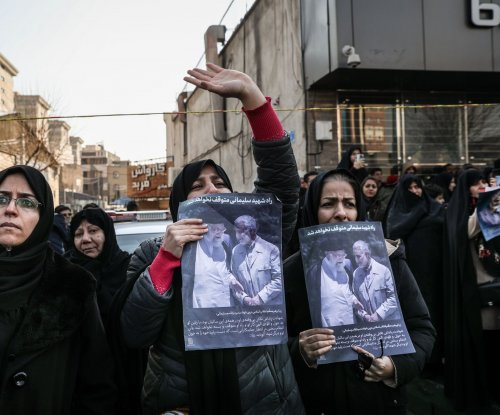 Sound bites and slogans don't make good strategy in Iran