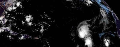 Tropical Storm Paulette strengthens in central Atlantic thumbnail