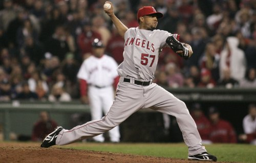 MLB: LA Angels 5, Boston 4 (12 innings)