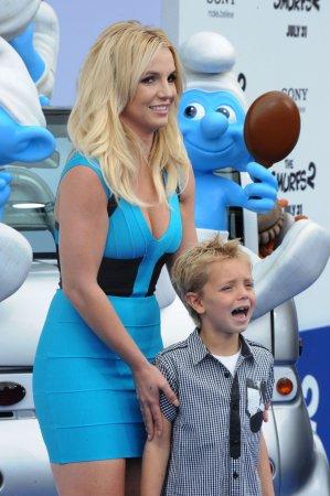 Britney Spears debuts Las Vegas show