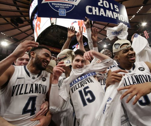 Villanova lands No. 1 seed after Big East title