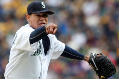 King Felix eyes fifth win in clash with Los Angeles Angels