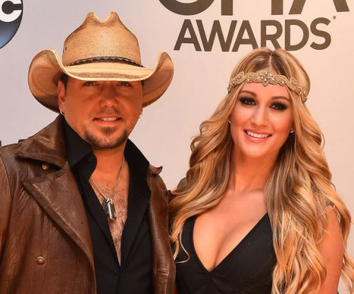 Jason Aldean, Brittany Kerr to wed 'sooner than later'