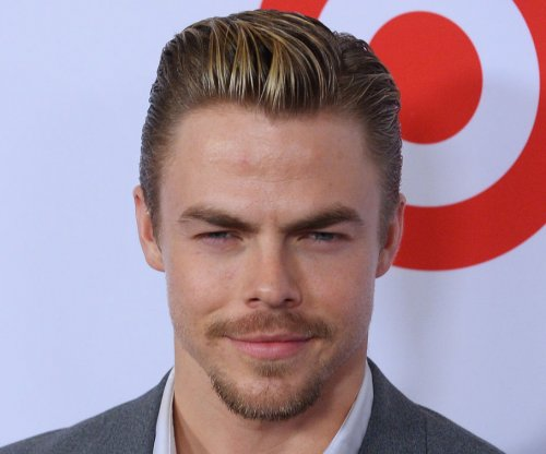 Derek Hough to depart 'Dancing with the Stars'