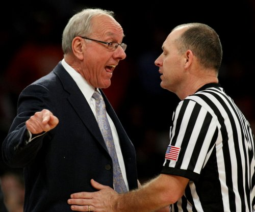NCAA sanctions Syracuse, Boeheim suspended 9 games