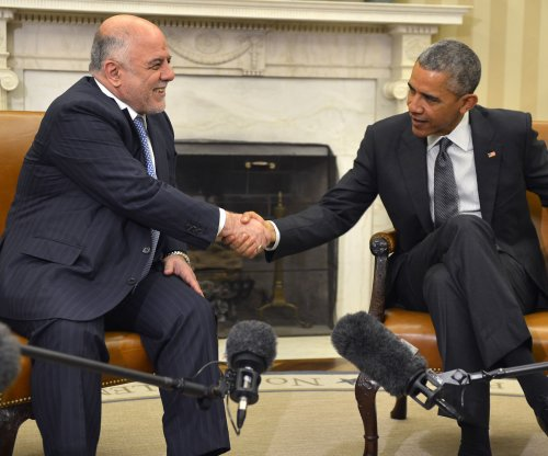 "Iraq's al-Abadi ""better"" than al-Maliki for stability, experts say"