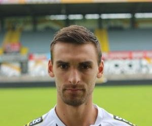 Belgian defender Gregory Mertens dies days after collapsing on pitch