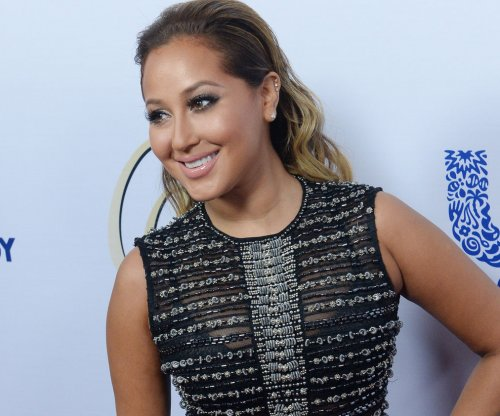 Adrienne Bailon addresses Rob Kardashian dating rumors